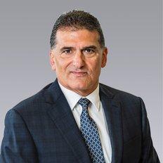 Charlie Torrisi, Sales representative