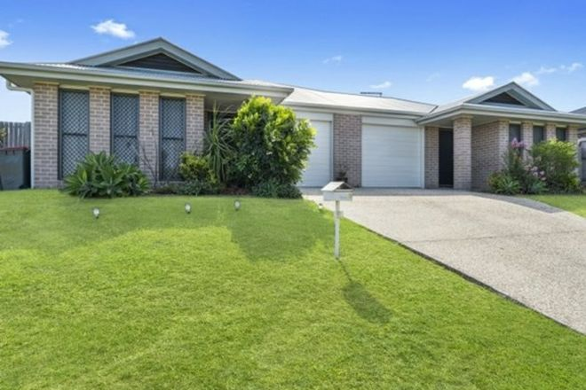 Picture of 4 Coach Road West, MORAYFIELD QLD 4506