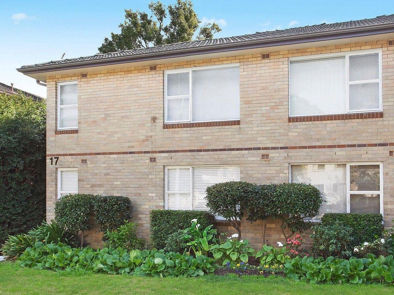 8/17 Bridge Street, Epping NSW 2121, Image 1
