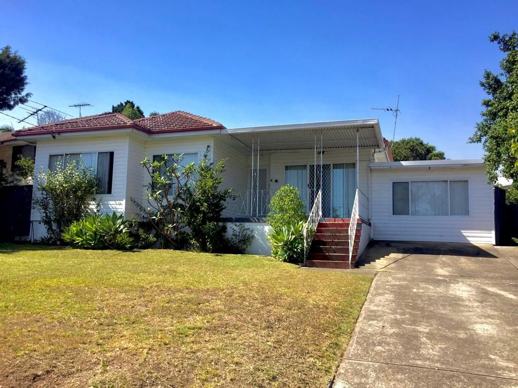 4 Maple Place, Constitution Hill NSW 2145, Image 0