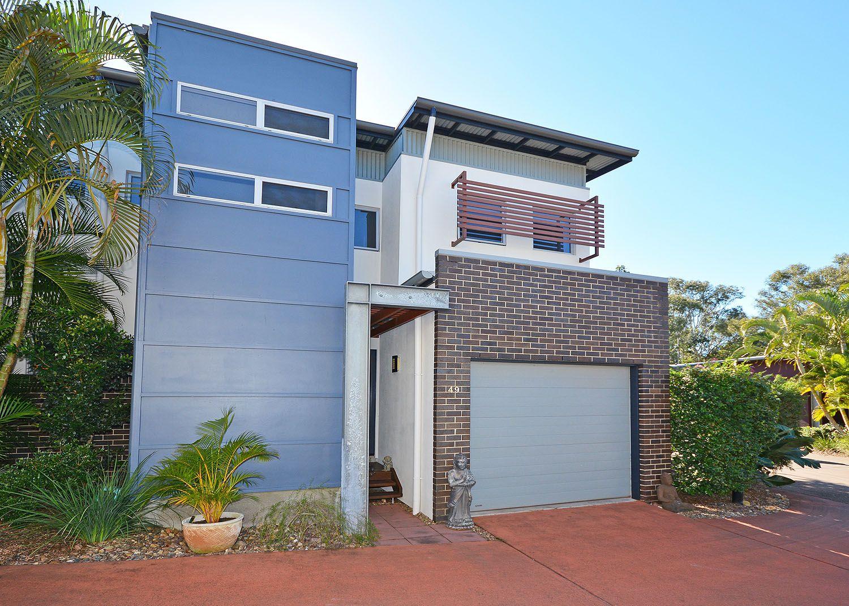 Unit 49, 80 Moolyyir Street, Urangan QLD 4655, Image 1