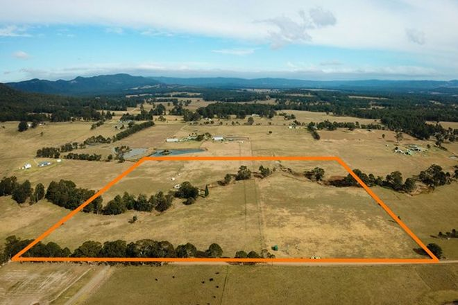 Picture of 240 Whitings Lane, QUORROBOLONG NSW 2325