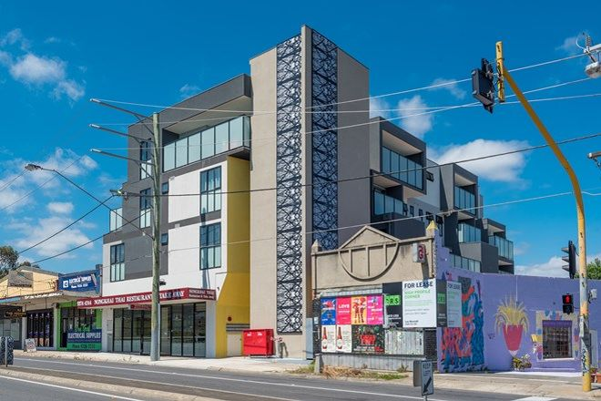 Picture of 13/366 Pascoe Vale Road, STRATHMORE VIC 3041