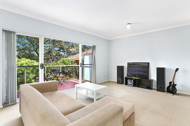 Picture of 12/7 Rawson Street, WOLLONGONG NSW 2500
