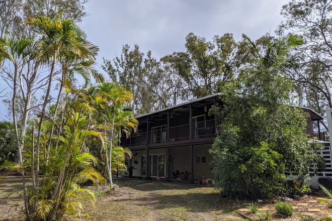 Picture of 953 Burrum Heads Road, BURRUM RIVER QLD 4659