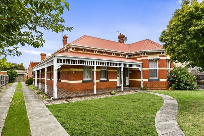 Picture of 216 Glen Eira Road, ELSTERNWICK VIC 3185