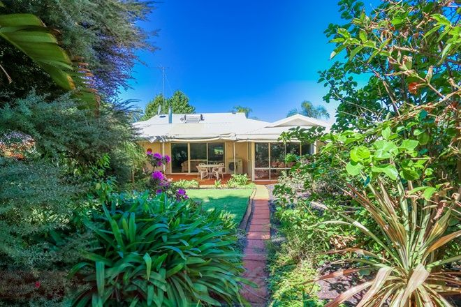 Picture of 13 Crowd Road, GELORUP WA 6230