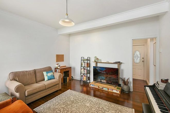 Picture of 4/95 Wolfe Street, NEWCASTLE NSW 2300