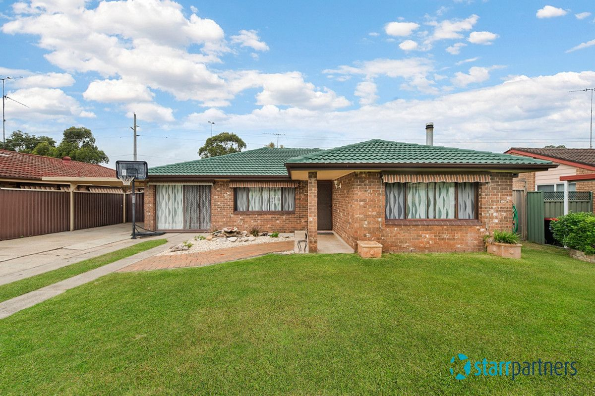 41 Snailham Crescent, South Windsor NSW 2756, Image 0