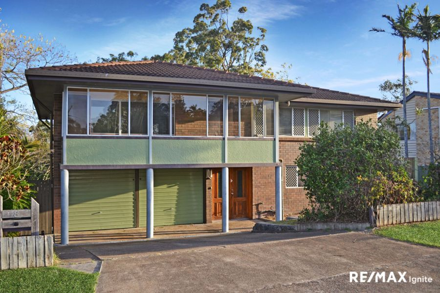 8 BUFFALO STREET, Riverhills QLD 4074, Image 0