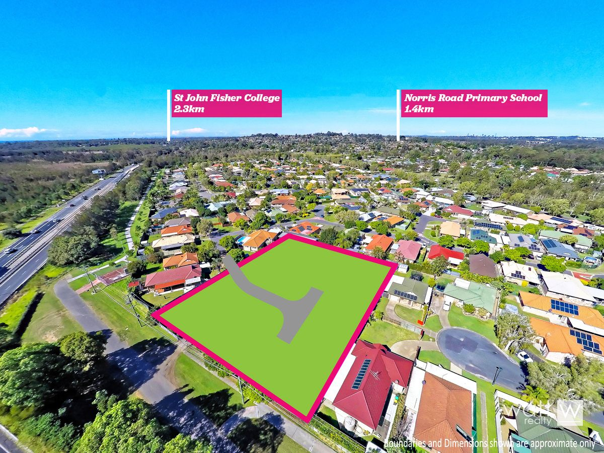 34 Sirocco Place, Bald Hills QLD 4036, Image 1