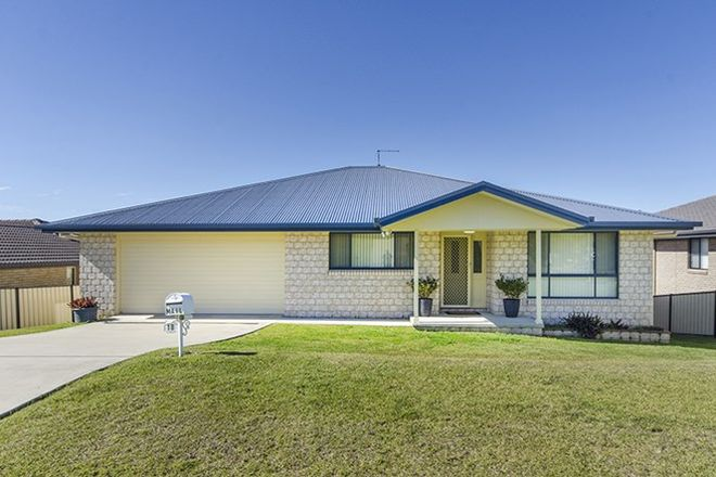 Picture of 18 Daniels Close, SOUTH GRAFTON NSW 2460