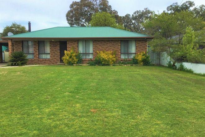 Picture of 70 Houn Street, JINDERA NSW 2642