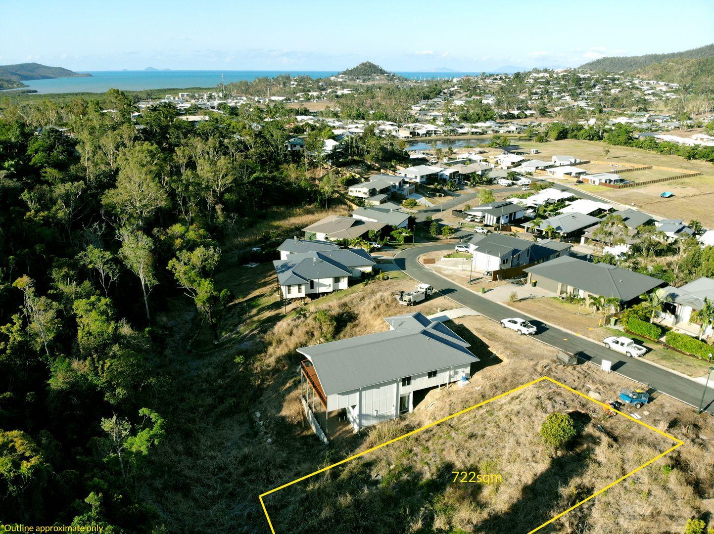14 Scarlet Gum Crescent, Cannonvale QLD 4802, Image 0