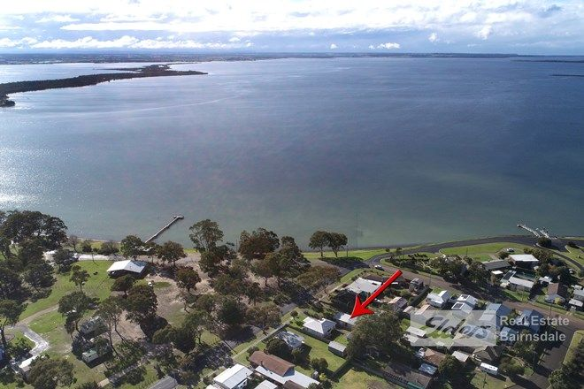 Picture of 7 School Road, EAGLE POINT VIC 3878