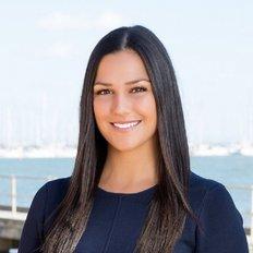 Georgia Torelli, Sales representative