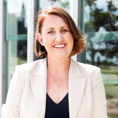 Alison Sheppard, Sales representative