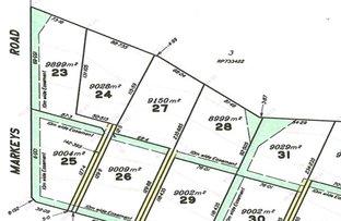 Picture of Lot 23-31 Kinchant Dam Road, Kinchant Dam QLD 4741