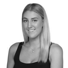 Georgia Hilder, Sales representative