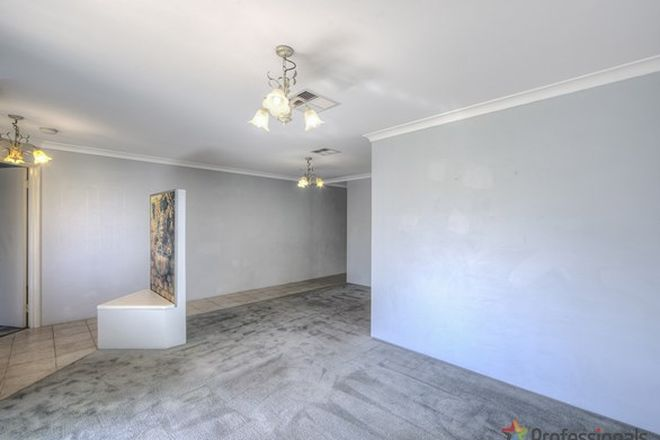 Picture of 2 Bampton Lane, BALLAJURA WA 6066