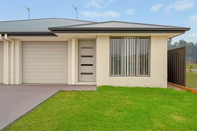 Picture of 1/20 Thorncliffe Avenue, THORNTON NSW 2322