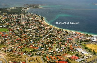 Picture of 11a Waller Street, Rockingham WA 6168