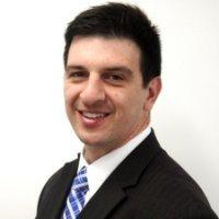 Anthony Barbounis, Sales representative