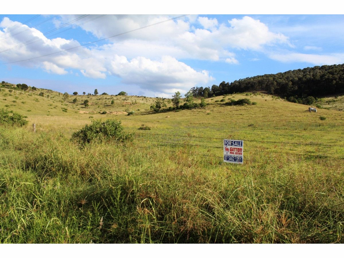 Lot 3 Weier Road, Ropeley QLD 4343, Image 1
