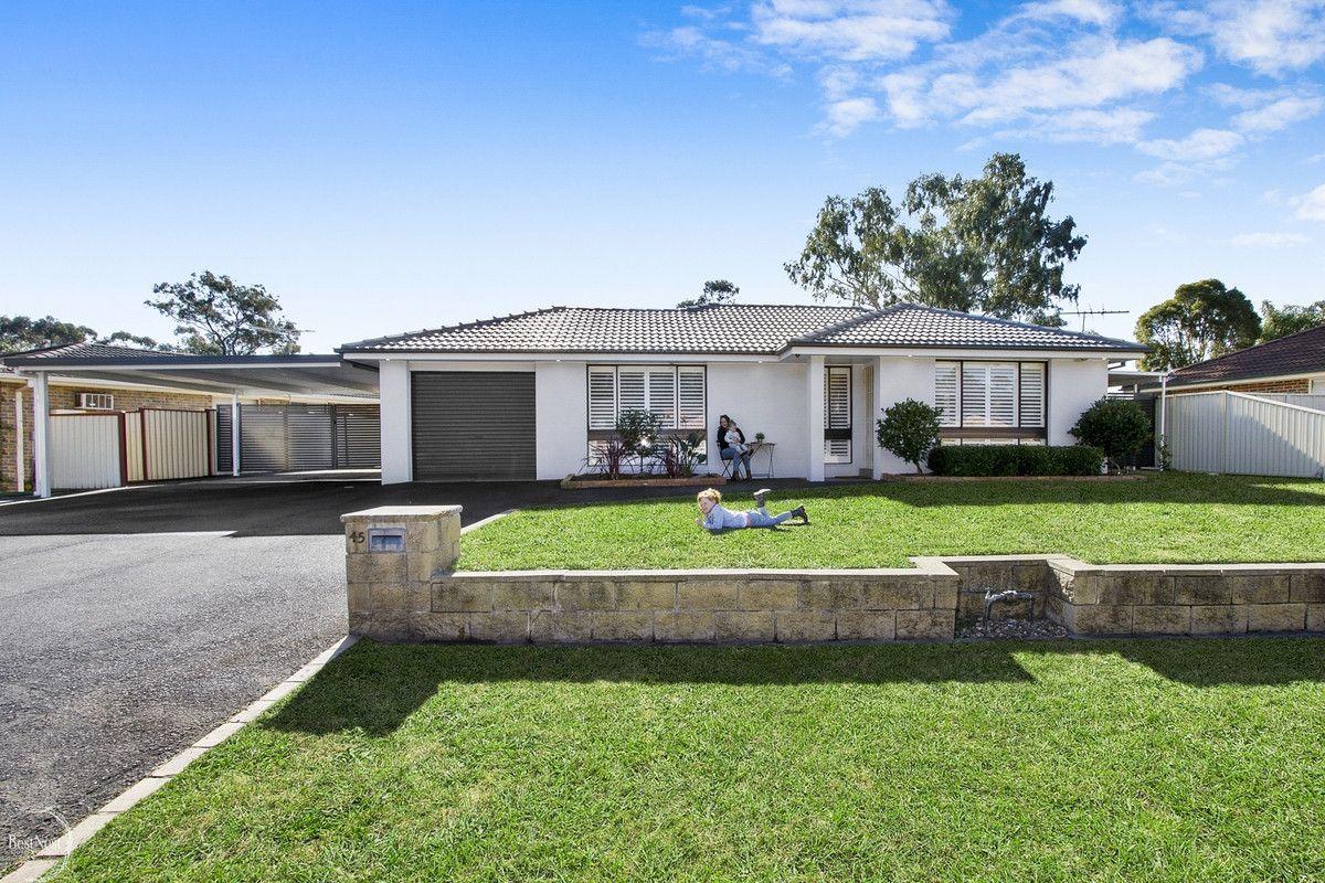 45 Neilson Crescent, Bligh Park NSW 2756, Image 1