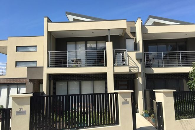 Picture of 30/8 The Crossing, CAROLINE SPRINGS VIC 3023
