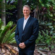 Jonathan Pattinson, Sales representative