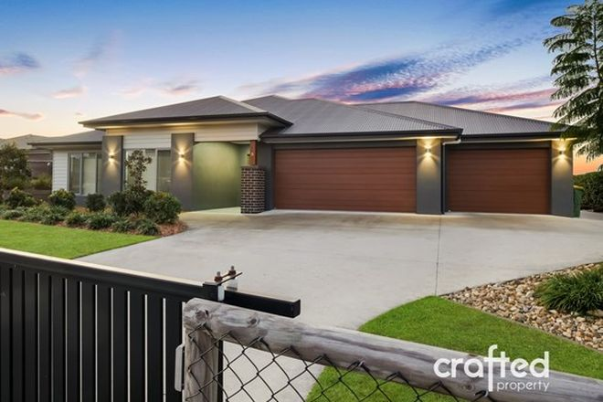 Picture of 5-7 Ardara Court, LOGAN VILLAGE QLD 4207