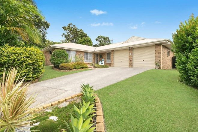 Picture Of 8 Turnburry Court Tewantin Qld 4565