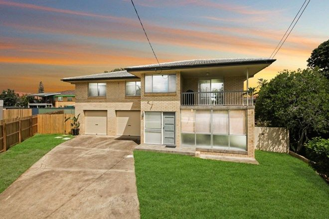 Picture of 8 Tanbar Street, ZILLMERE QLD 4034
