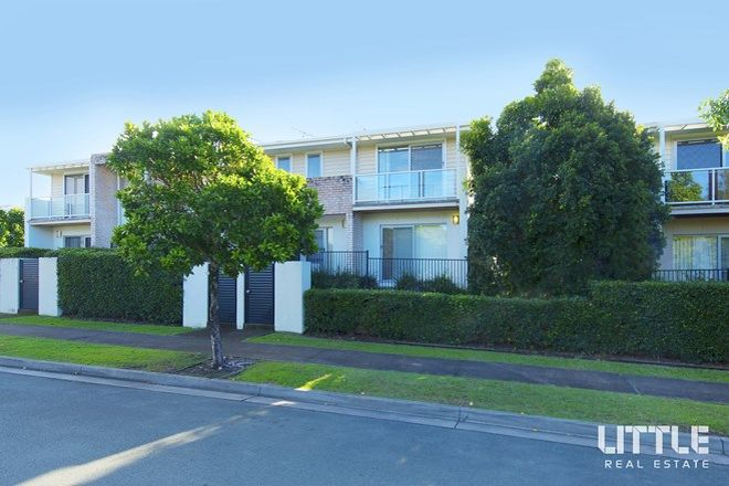 Picture of 6/1 Christopher Street, PIMPAMA QLD 4209