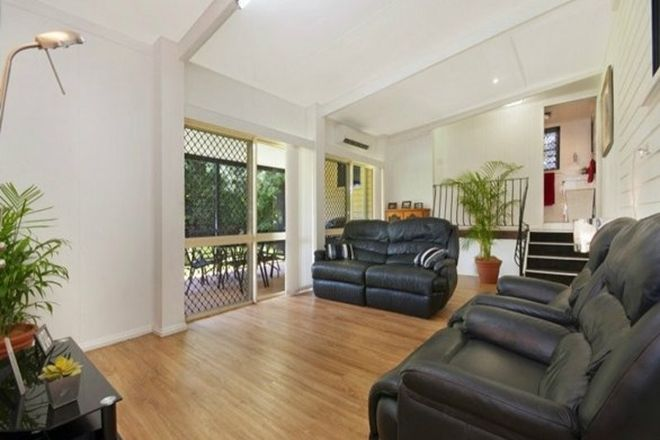 Picture of 33 Givens Street, WESTCOURT QLD 4870