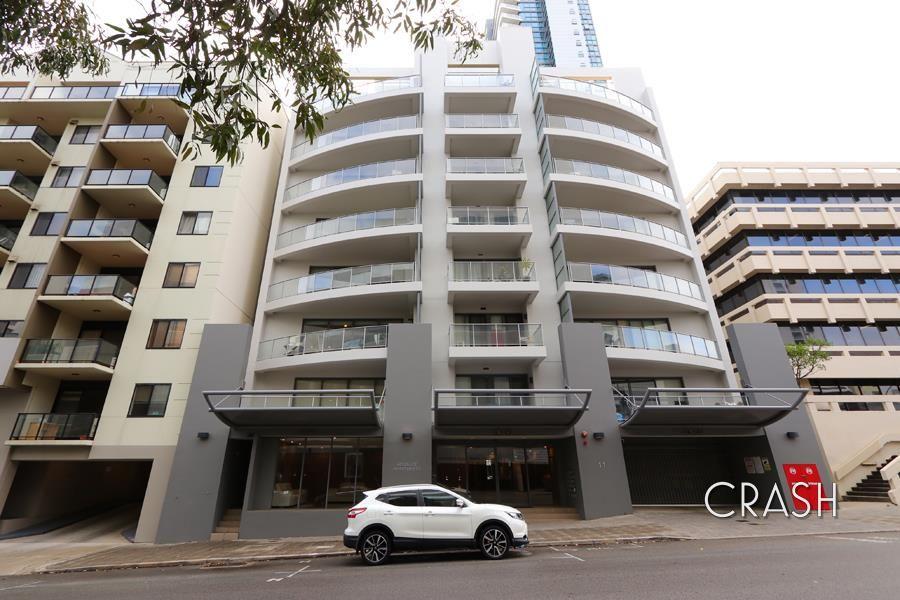 35/11 Bennett Street, East Perth WA 6004, Image 0