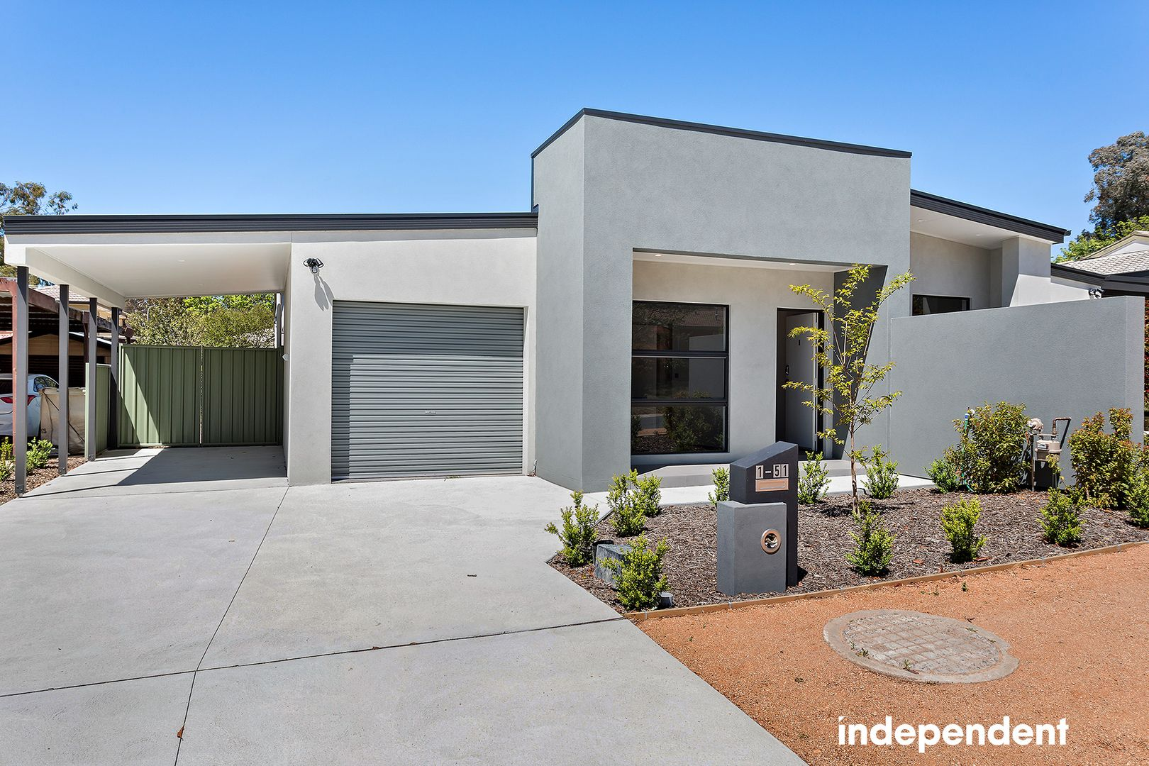 1/51 Mirrool Street, Duffy ACT 2611, Image 0