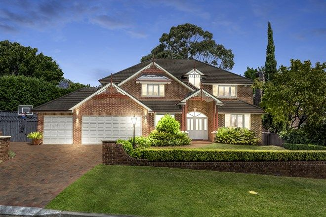 Picture of 11 Crego Road, GLENHAVEN NSW 2156