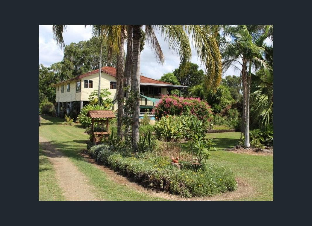 378 Ferry Hills Road, Wallaville QLD 4671, Image 0