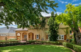 Picture of 100 Tyrell Street, Nedlands WA 6009
