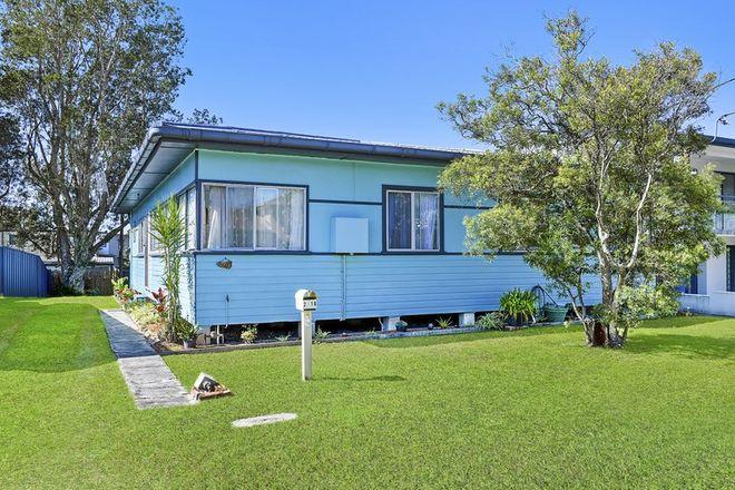 Picture of 18 Boronia Crescent, NORTH HAVEN NSW 2443