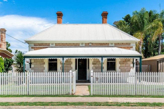 Picture of 17 Russell Terrace, WOODVILLE SA 5011