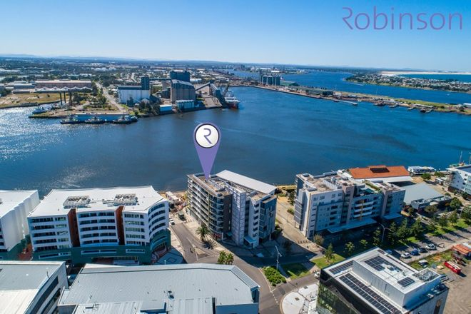 Picture of 403/19 Honeysuckle Drive, NEWCASTLE NSW 2300