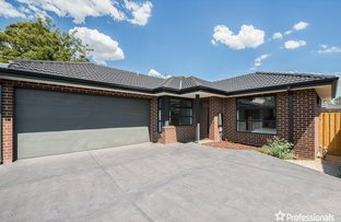 Picture of 2/23 Gibbs Road, Ferntree Gully VIC 3156