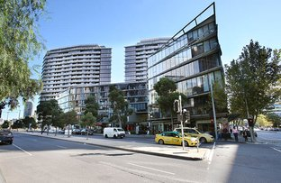 Picture of 515/757 Bourke Street, Docklands VIC 3008