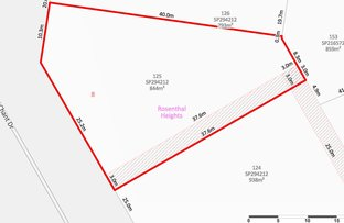Picture of 8 Chant Dr, Rosenthal Heights QLD 4370