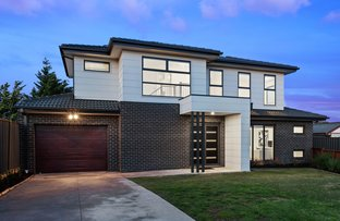 Picture of 1/42 Buckingham Street, Sydenham VIC 3037