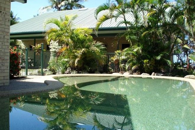 Picture of 2/26 Donkin Lane, MISSION BEACH QLD 4852