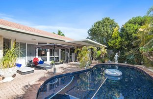 Picture of 3 Rees Court, Elanora QLD 4221